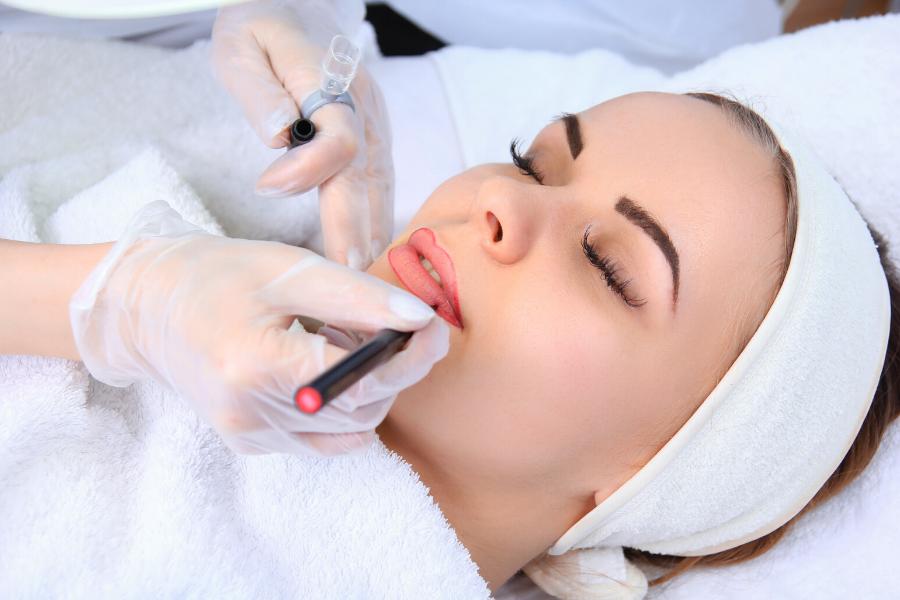 makijaz permanentny skin art